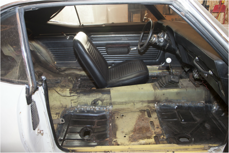 1969 camaro floor pan replacement pictures to pin on